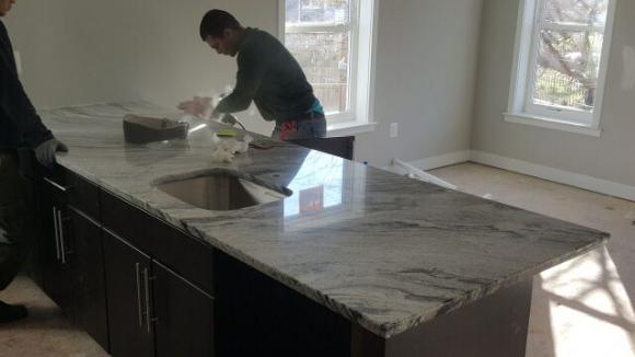 Countertops Installation Granite Marble Amp Quartz Va Dc
