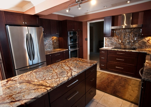 Bon Granite Countertops