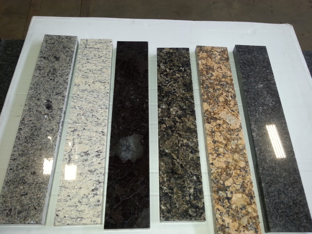 Compare Countertop Stone Types