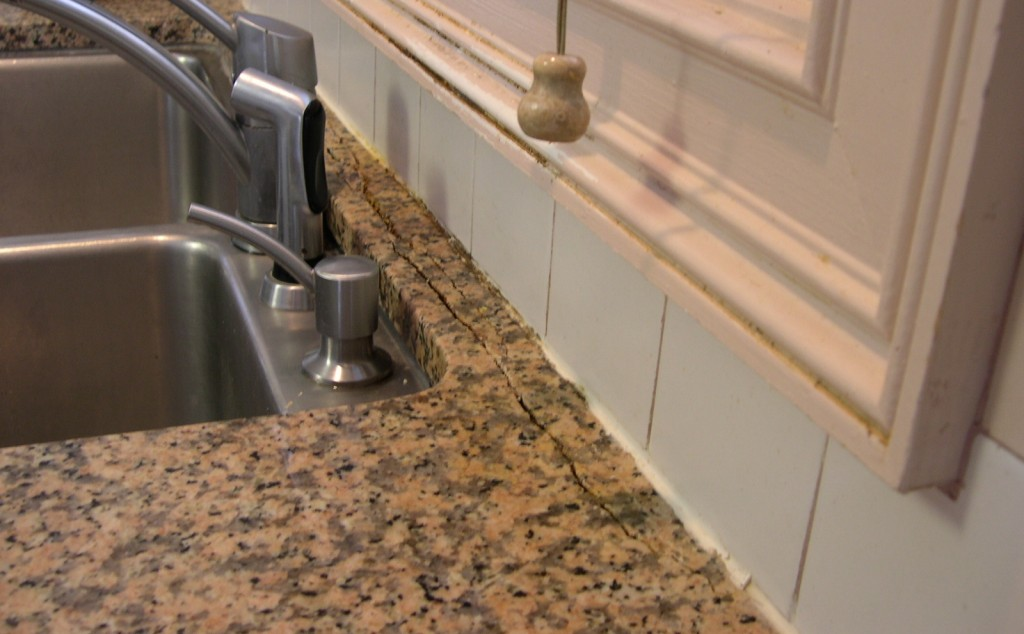 Countertop Repair And Restoration Dc